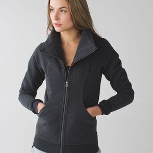 Lululemon Cozy Cuddle Up Jacket